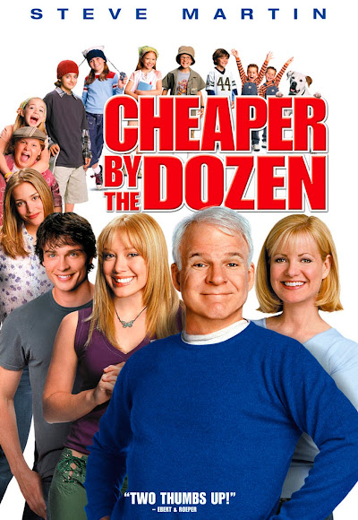 Cheaper By The Dozen - Movies & TV on Google Play