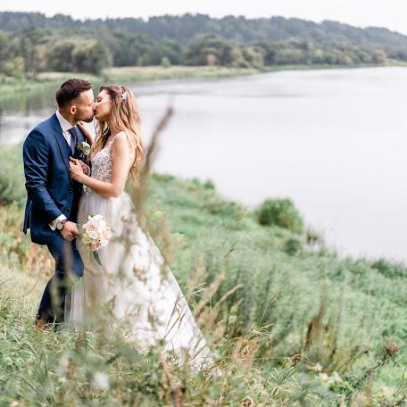 Wedding photographer Andrius Fine art (laimingai). Photo of 08.11.2018