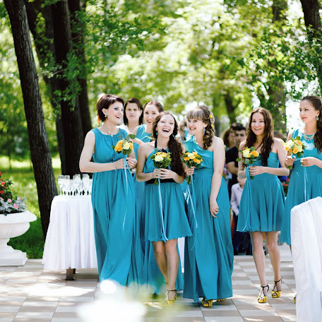 Wedding photographer Aleksey Syrkin (syrkinfoto). Photo of 26.07.2016