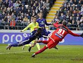 Mohammed Dauda (RSC Anderlecht) in de belangstelling van Basel, Vitesse, Mainz en Sparta Praag
