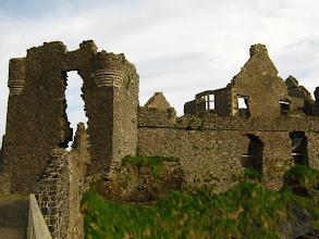 Photo: Dunluce Castle (foto Anna)