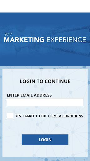 Ingram Marketing Experience