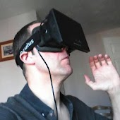 VR Experiences Player