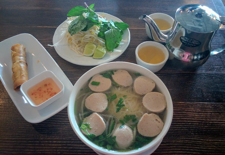 Lotus Pho Restaurant