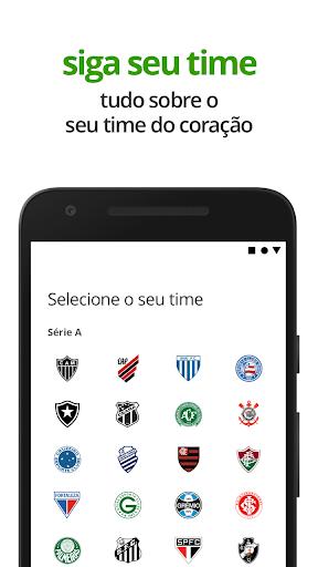 Globoesporte.com 1.3.0 screenshots 3