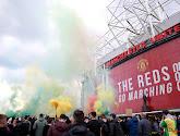 Nieuwe datum bekend voor Manchester United - Liverpool FC