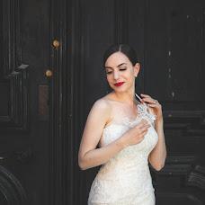 Wedding photographer Cristian Mihaila (cristianmihaila). Photo of 07.08.2018