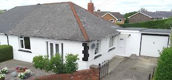 Semi-detached bungalow