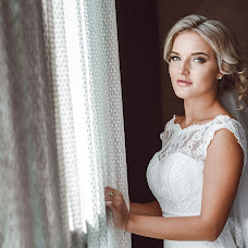 Wedding photographer Kseniya Sharipova (kseniasharipova). Photo of 27.07.2017