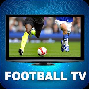 football tv live streaming hd channels guide screenshot thumbnail