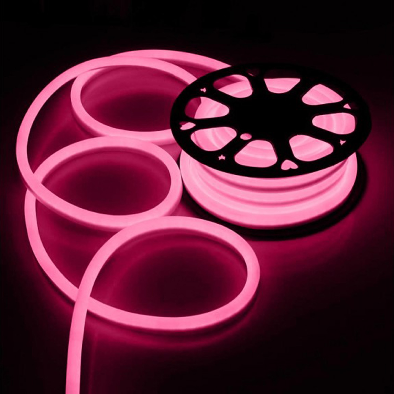 Como iluminar con tiras LED - foto 2