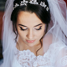 Wedding photographer Nadezhda Radzik (Nadja1983ua). Photo of 08.06.2018