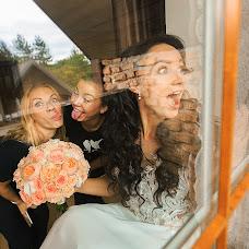 Wedding photographer Veronika Kromberger (Kromberger). Photo of 08.09.2016
