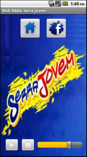 Web Rádio Serra Jovem