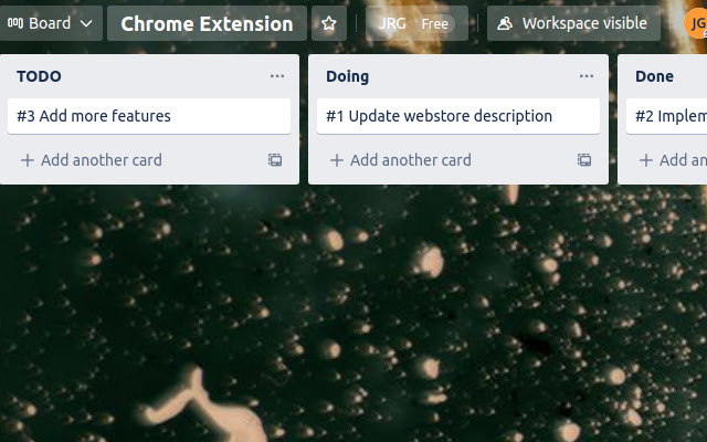 Trello Card Numbers