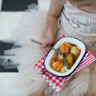 Pumpkin Gnocchi Bake Recipes