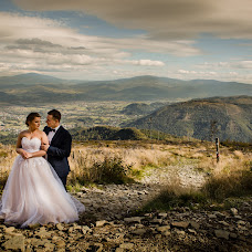 Wedding photographer Tomasz Cichoń (tomaszcichon). Photo of 08.10.2018