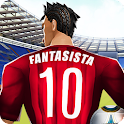 Fantasista - a Football Legend icon