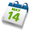 ClickCal Calendar icon