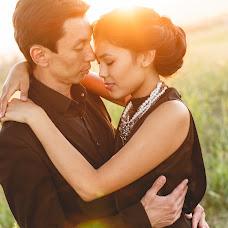 Wedding photographer Vitaliy Kuleshov (witkuleshov). Photo of 03.09.2016