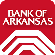 Bank of Arkansas Mobile