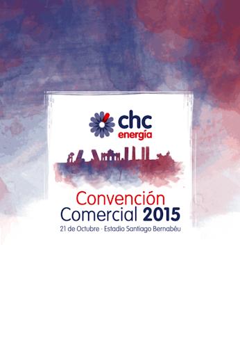 Convención Comercial CHC 2015
