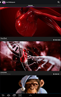 Screenshot of ZEDGE™ Ringtones & Wallpapers