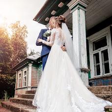 Wedding photographer Ekaterina Aleschik (Aleshchyk). Photo of 15.08.2018