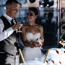 Wedding photographer Martynas Ozolas (ozolas). Photo of 21.01.2019