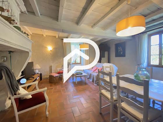 Vente maison 7 pièces 159,68 m2