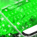 Keyboard Neon para Galaxy Note icon