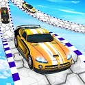 Extreme Car Driving Racing: GT Car Stunt Simulator icon