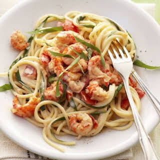 Crayfish Pasta Recipes.