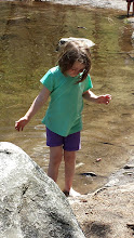 Photo: Fianna at Yosemite, Easter 2014