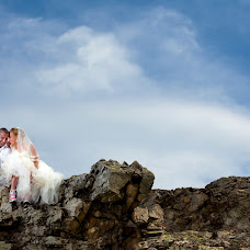 Wedding photographer Stanciu Daniel (danielstanciu). Photo of 20.06.2014