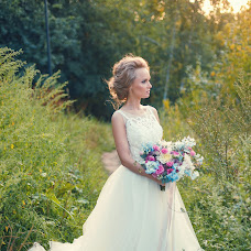 Wedding photographer Aleksey Tychinin (tichinin). Photo of 25.08.2015