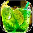 Mojito Long Drink Lock Screen