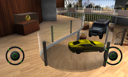 Virtual Museum: Vehicles