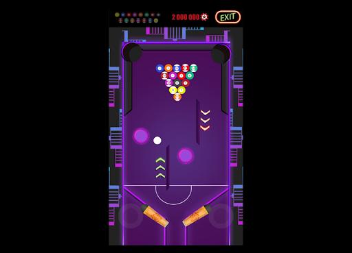Pinball vs 8 ball android2mod screenshots 14