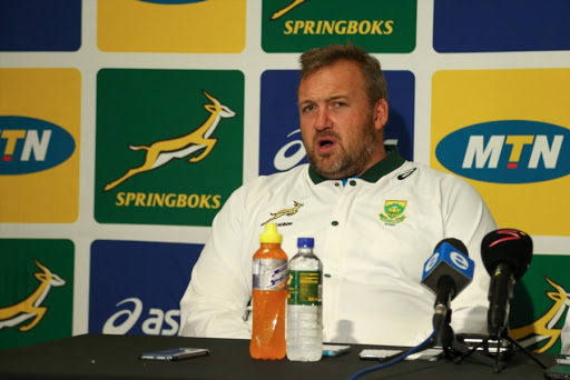Another piece of the Springbok coaching puzzle appears to fall into place