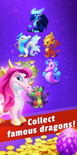 Merge Dragons Collection 0.2.1 Cheat screenshots 3