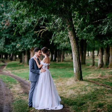Wedding photographer Bogdan Konchak (bogdan2503). Photo of 19.01.2018