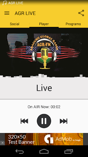 玩免費娛樂APP|下載AGR LIVE app不用錢|硬是要APP