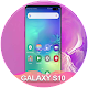 Themes for samsung S10: S10 launcher and wallpaper for PC-Windows 7,8,10 and Mac