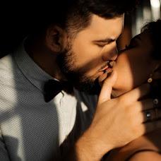 Wedding photographer Irina Krishtal (IrinaKrishtal). Photo of 28.08.2018