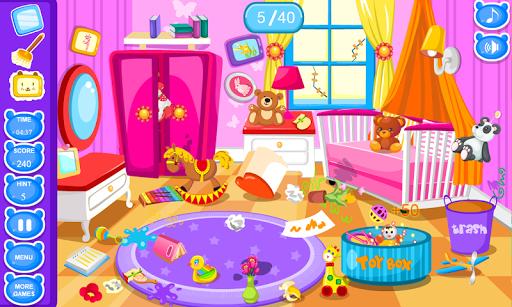 rooms clean up screenshot 3