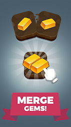 Merge Gems! APK screenshot thumbnail 2