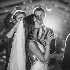 Wedding photographer Cristina Venedict (cristinavenedic). Photo of 11.09.2018