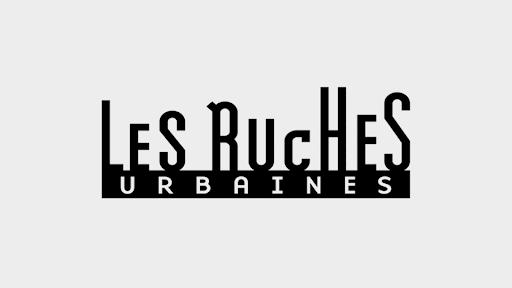 logo les ruches urbaines