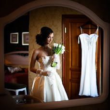 Wedding photographer Malnev Roman (ramzess). Photo of 09.06.2015